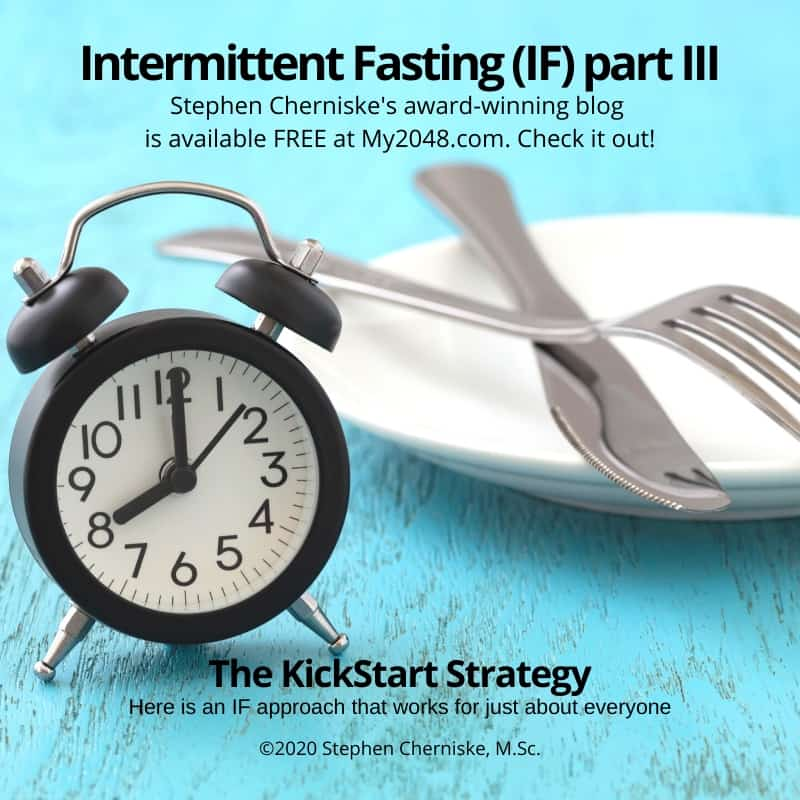 Intermittent Fasting Part 3