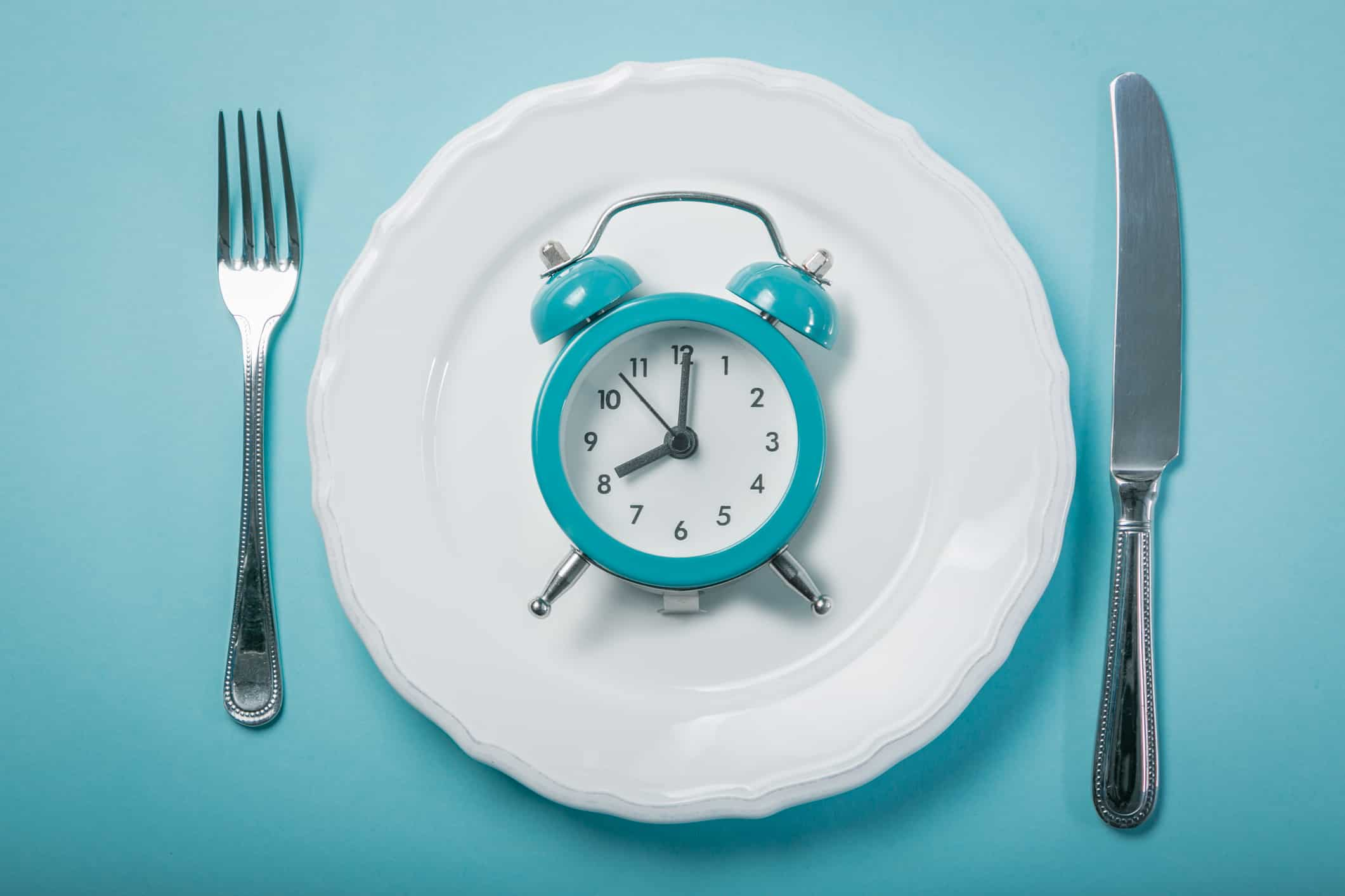 Intermittent Fasting Part 1 – IF